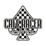 Cafe Racer Ton Up Boy