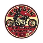 Bobber Old School Motorcycles