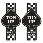 Ton Up Speed Team zestaw
