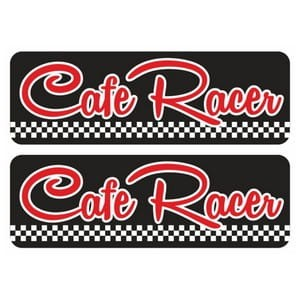 Cafe Racer set