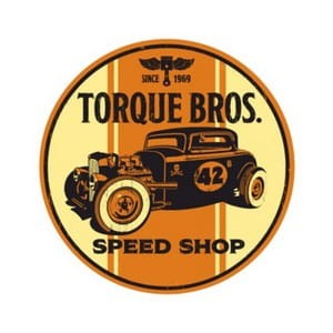 Torque Bros. Speed Shop