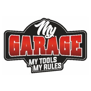 My Garge My Tools My Rules